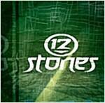 [중고] 12 Stones - 12 Stones