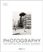 Photography : The Definitive Visual History (Hardcover)