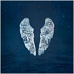 [수입] Coldplay - Ghost Stories [LP]
