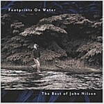 [중고] Footprints on Water: Best of John Nilsen