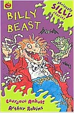 [중고] Seriously Silly Stories : Billy Beast (Paperback 1권 + Audio CD 1장)