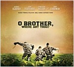 [중고] O Brother, Where Art Thou?