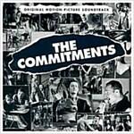 [중고] The Commitments: Original Motion Picture Soundtrack