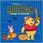 [중고] Halloween Songs & Sounds