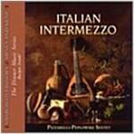 [중고] Italian Intermezzo