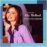[중고] Songs From Ally McBeal Featuring Vonda Shepard (Television Series)