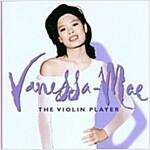 [중고] Vanessa-Mae The Violin Player