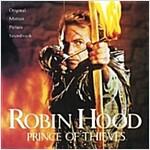 [중고] Robin Hood: Prince of Thieves