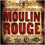 [중고] Moulin Rouge! Music from Baz Luhrmann's Film