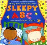 Sleepy ABC (Hardcover)