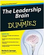 The Leadership Brain for Dummies (Paperback)