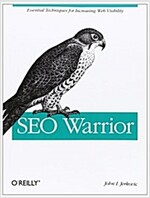 Seo Warrior: Essential Techniques for Increasing Web Visibility (Paperback)
