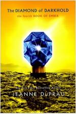 [중고] The Diamond of Darkhold (Paperback)