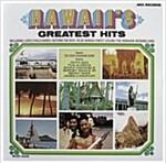 [중고] `New Hawaiian Band - Hawaii's Greatest Hits, Vol. 1`