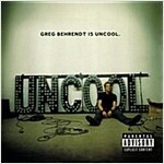 [중고] Greg Behrendt Is Uncool