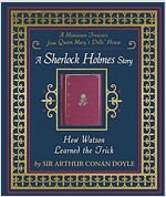 How Watson Learned The Trick (Hardcover)