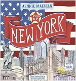 Pop-Up New York (Hardcover)
