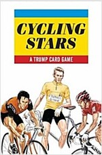 Cycling Stars : A Trump Card Game (Cards)