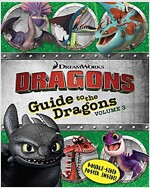 Guide to the Dragons Volume 3 (Paperback)