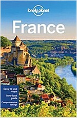 Lonely Planet France (Paperback, 11)