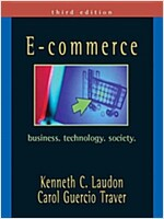 E-commerce (Hardcover, 3rd)