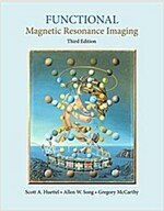 Functional Magnetic Resonance Imaging (Hardcover)