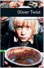 [중고] Oxford Bookworms Library: Level 6:: Oliver Twist (Paperback)