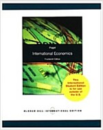 International Economics (Paperback, 14th Edition )