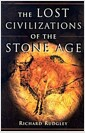 The Lost Civilizations of the Stone Age (Hardcover)