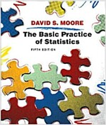 The Basic Practice of Statistics [With CDROM] (Hardcover, 5th)