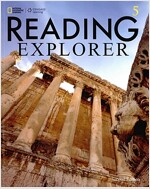 Reading Explorer 5 Sb & Online WB Sticker Code (Paperback, 2)