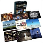 [수입] Dream Theater - The Studio Albums 1992-2011 [11CD Deluxe Edition Box] [Limited Edition]