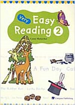 Very Easy Reading 2 (Student Book)