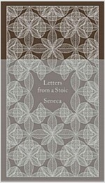 Letters from a Stoic : Epistulae Morales Ad Lucilium (Hardcover)