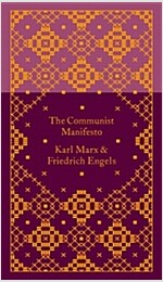 The Communist Manifesto (Hardcover)