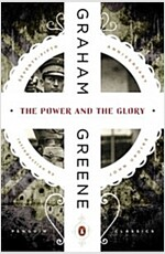 The Power and the Glory (Paperback)