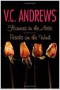[중고] Flowers in the Attic/Petals on the Wind (Paperback)