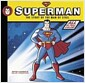 [중고] Superman: The Story of the Man of Steel (Hardcover)