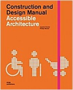 Accessible Architecture (Hardcover)