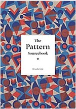 The Pattern Sourcebook : A Century of Surface Design (Paperback)
