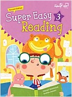 Super Easy Reading 3 : Student's Book + Hybrid CD (3rd Edition)