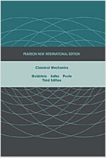 Classical Mechanics (Paperback, Pearson New International ed of 3rd Revised ed)