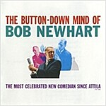 [중고] Button Down Mind of Bob Newhart