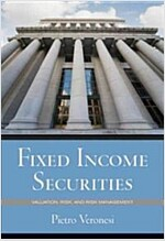 Fixed Income Securities : Valuation, Risk, and Risk Management (Hardcover)