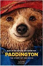 Paddington: The Story of the Movie (Paperback)
