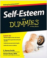 Self-Esteem for Dummies (Paperback)