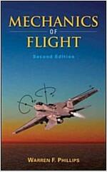 Mechanics of Flight (Hardcover, 2 Rev ed)