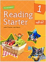 Reading Starter 1 : Student Book + CD 1장 (3rd Edition)
