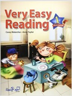 Very Easy Reading. 1(Student Book, Hybrid CD) (3rd Edition)