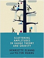 Scattering Amplitudes in Gauge Theory and Gravity (Hardcover)
